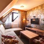 Family Apartments in Mountain Hotel Tatranská Lomnica
