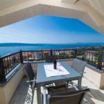 Privilege Apartmán pre 6 os. s 3 spálňami s výhľadom na more