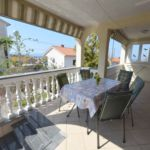 2-Room Family Balcony Apartment for 4 Persons (extra bed available)