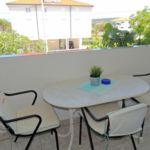 Apartament 3-osobowy Family z klimatyzacją z 1 pomieszczeniem sypialnianym (możliwa dostawka)