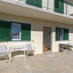 1-Zimmer-Apartment für 3 Personen mit Klimaanlage und Terasse