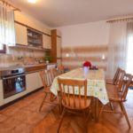Apartament 8-osobowy Family z balkonem z 4 pomieszczeniami sypialnianymi (możliwa dostawka)
