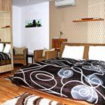 Apartament 3-osobowy Comfort Studio z 1 pomieszczeniem sypialnianym