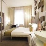 Pokój dwuosobowy z 1 lub 2 łóżkami, standardowy