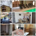 Balaton & Center Wellness Apartman Siófok