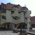 Absolute Center Apartman Pécs