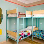 Pokój 4-osobowy na piętrze Standard (możliwa dostawka)