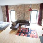 Superior Design Apartman pro 4 os. s 1 ložnicí