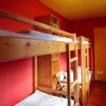 Dormitory ágy/ ágyanként foglalható 4 X egyágyas szoba