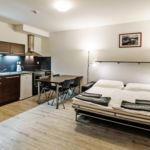 Deluxe apartman (Duplex)