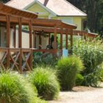 Komfort Családi 5 fős bungalow