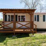 Standard Studio 5 fős bungalow