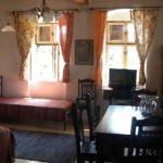 Földszintes Art franciaágyas szoba (pótágyazható)