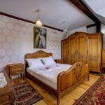 Apartament 3-osobowy Comfort z 1 pomieszczeniem sypialnianym