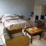 Camera dubla cu vedere spre gradina (se poate solicita pat suplimentar)