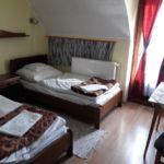 Emeleti Classic négyágyas szoba (pótágyazható)