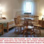 Standard 5 Person Room