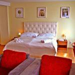Komfort Premium kétágyas szoba