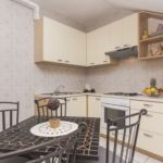 Tourist 1-Room Family Apartment for 4 Persons
