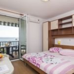 Rezydencja pokój 2-osobowy Studio z klimatyzacją z 1 pomieszczeniem sypialnianym