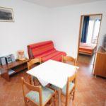 Pogled na more Klimatiziran apartman za 3 osoba(e) sa 1 spavaće(om) sobe(om) A-3209-c