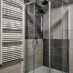 Apartament 4-osobowy z klimatyzacją z widokiem na morze z 2 pomieszczeniami sypialnianymi A-5064-a