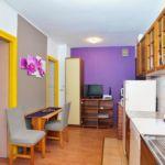 Apartmanok A Tenger Mellett Zadar - 5878 Zadar