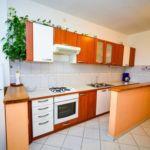 Légkondicionált teraszos 6 fős apartman 2 hálótérrel A-12829-c