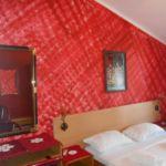 Tengerre néző légkondicionált háromágyas szoba S-13591-d