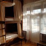 Kertre néző ágy/ágyanként foglalható 6x egyágyas szoba
