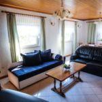 Apartament cu aer conditionat cu vedere spre mare cu 3 camere pentru 8 pers. A-14431-a