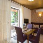 Studio Klimatizirano apartman za 2 osoba(e) sa 1 spavaće(om) sobe(om)