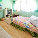 Klimatizirano Sa terasom apartman za 4 osoba(e) sa 1 spavaće(om) sobe(om) A-14656-a