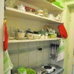 Apartament 2-osobowy z klimatyzacją z 1 pomieszczeniem sypialnianym AS-14683-a