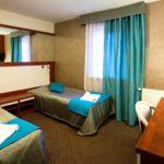 Hotel Santorini ***