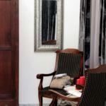 Földszinti Deluxe franciaágyas szoba