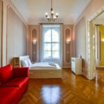 Luxurious Apartment Budapest