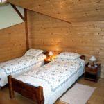 Családi háromágyas szoba