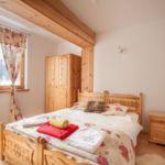 Apartament 5-osobowy Comfort Family z 3 pomieszczeniami sypialnianymi
