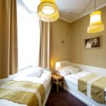 Pokój z 2 pojedynczymi łóżkami typu Premium, 2 łóżka pojedyncze