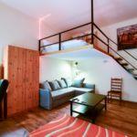 Polychrome Apartment Budapest