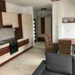 Apartament cu aer conditionat cu 2 camere pentru 6 pers.