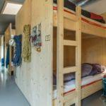 Krevet/ moguće rezervirati po krevetu 4 X Tourist soba sa 1 kreveta(om) (za 1 osoba(e))