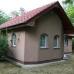 Classic Whole House Summer House for 6 Persons
