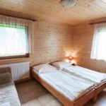 Apartament cu 1 camera pentru 2 pers.