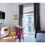 Superior franciaágyas szoba