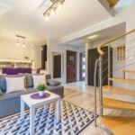Deluxe Premier Apartman pro 8 os. se 3 ložnicemi