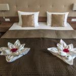 Camera dubla confort (se poate solicita pat suplimentar)