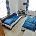 Belvárosi Hostel Győr