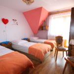 Pokój 2-osobowy Standard Tourist